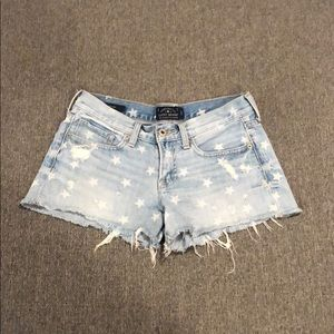 Lucky Brand Women's Cut-Off Shorts